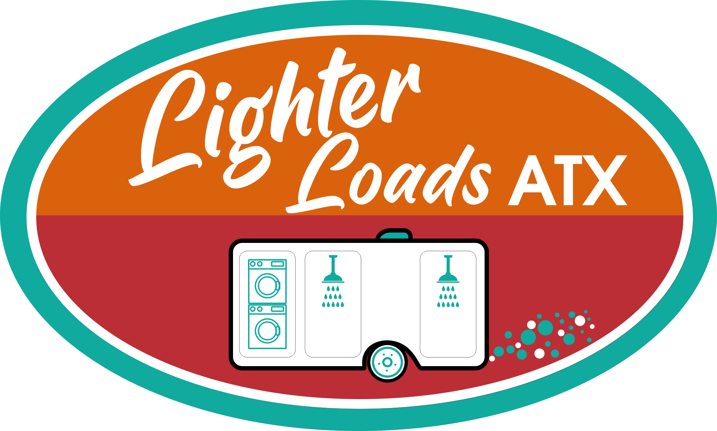 Lighter Loads Logo