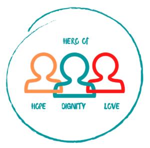 Heroes of Hope Dignity Love